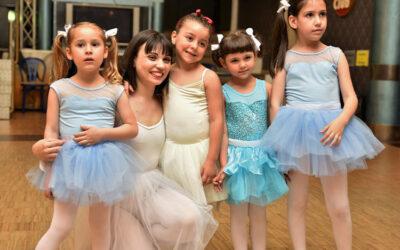 Corso di Baby Dance
