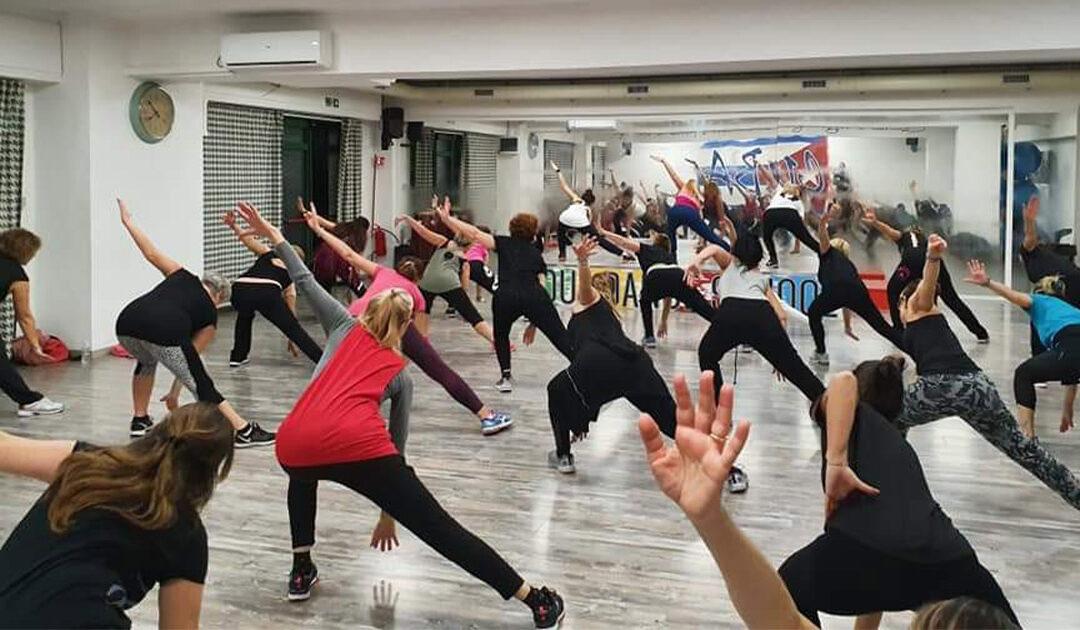 Corso di Dance Fitness e Macumba