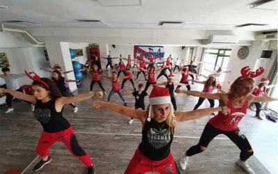 Corsi di Dance Fitness e Macumba