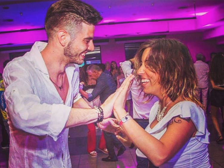 Cosa posso imparare in soli 5 mesi senza aver mai ballato prima?