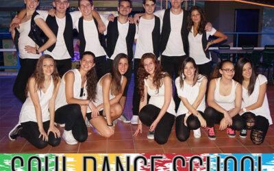 Danze Caraibiche per bambini e ragazzi